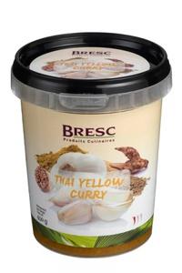 Thai yellow curry 450 g