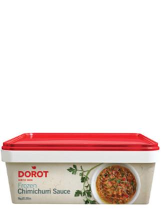 Chimiochurri Sauce 1 kg tiefgefroren