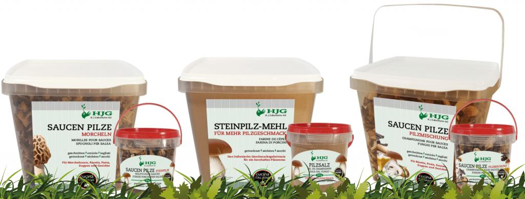 hjg-cucina-italiana-getrocknete Pilze-getrocknete Steinpilze